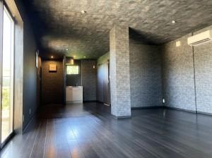 ムーバブルハウスJIS建築用コンテナ 田原市 内装完工202008
